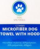 HondenBadjas XS Dog Spa Tools-2-Groom_8