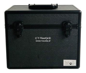 Koffer zwart