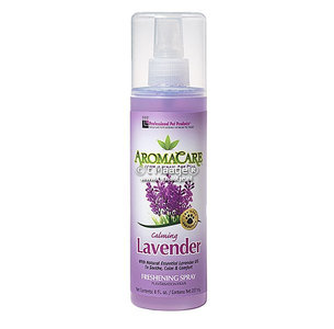 Calming lavender spary