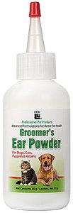 Oorpoeder Groomer's Ear Powder 80 gram - PPP
