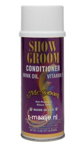 Showgroom Mr Groom