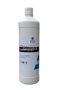 Sanifris urine reiniging