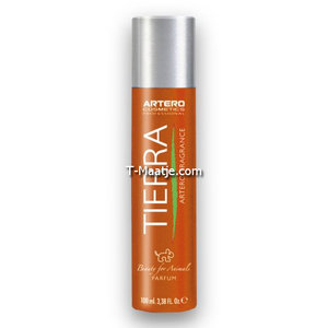 Tierra parfumspray 90 ml - Artero