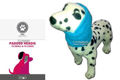 hond oorbescherming