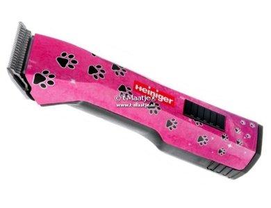 Heiniger Style Pink tondeuse